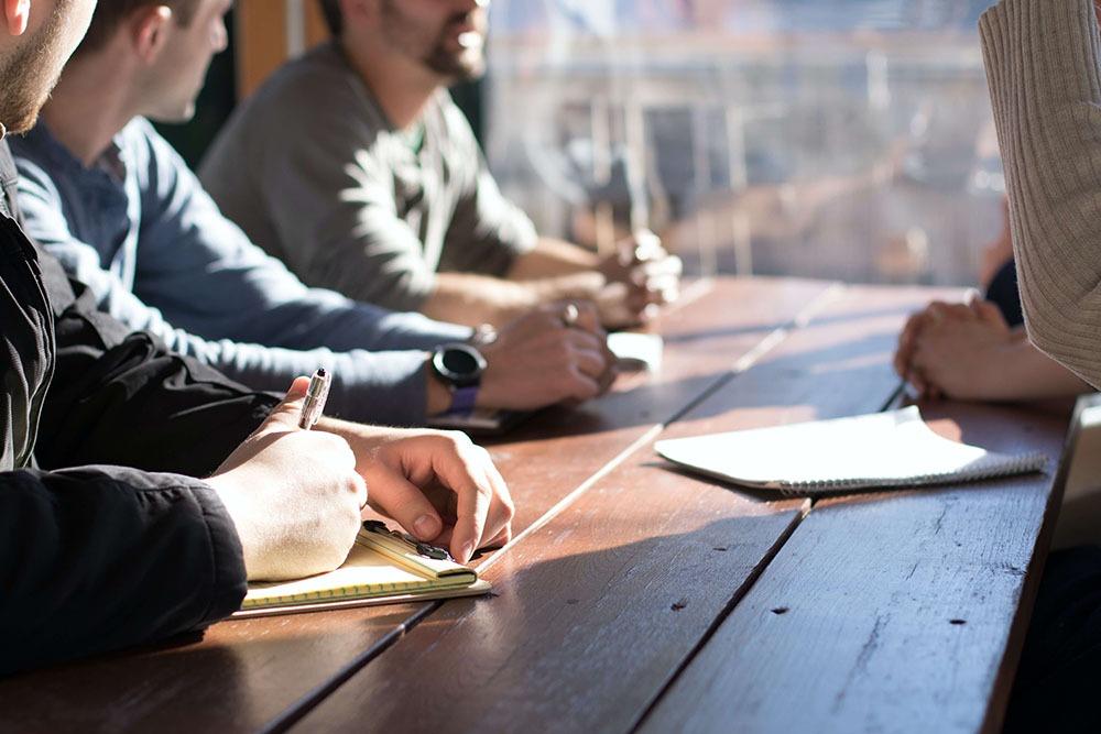 Partner in rekrutering freelancers: bespreking en screening