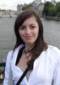 Vanessa Ceulemans - Business Manager
