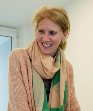 Anne Verbeeck - Managing partner