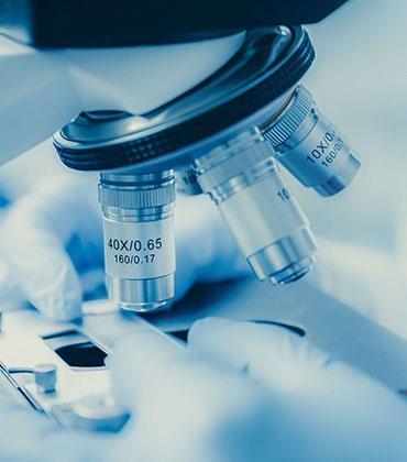 Werving en selectie: onderzoek in laboratorium
