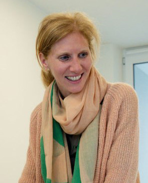 Anne Verbeeck - Managing partner